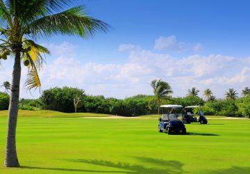 Golfrejse