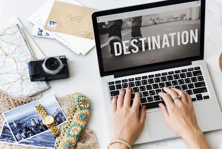 Planlægning af rejse