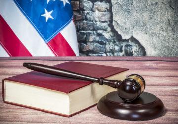 Amerikansk lovgivning